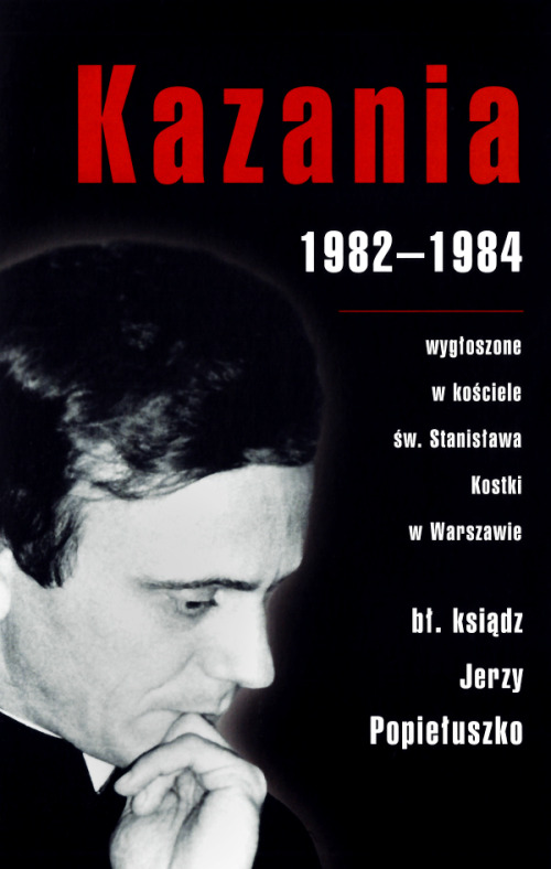 His Sermons (Polish) Kazania 1982-1984